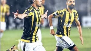 İstatistikler ve oranlar Fenerbahçe diyor