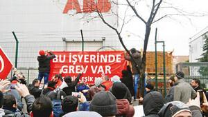2200 metal işçisinin grevi ertelendi