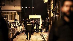 Son dakika haberi: İstanbul Sütlücüde korkutan patlama sesi