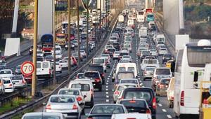 Herkes sürüyor İstanbul yürüyor