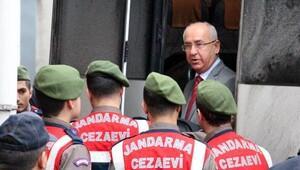 FETÖ yargılanan eski 4 komutanın tahliye talebi reddedildi