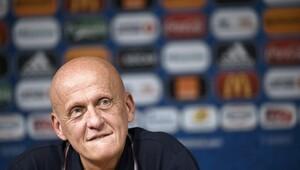 FIFA Hakem Komitesinde yeni başkan Collina