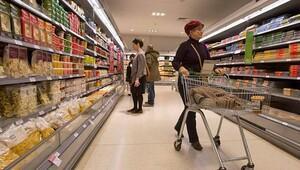 İngilterede perakende satışlar yüzde 1,9 geriledi