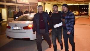 Adanada silahlı ve bıçaklı kavga: 1 ölü, 2 yaralı