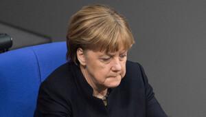 Almanyada sığınmacı kavgası bitmedi