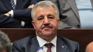 Ahmet Arslan: Dünden daha çok çalışmalıyız