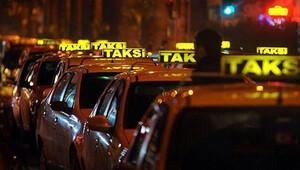Taksilerde indi bindi uygulaması bugün başlıyor