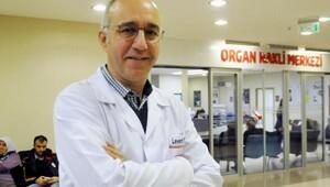 Gençler organ bağışına pozitif yaklaşıyor ama son sözü büyüklerde