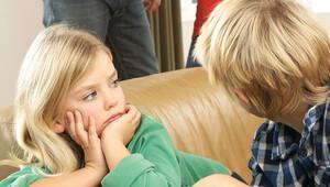 Çocuklarda duygu yönetimi