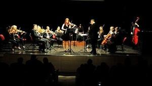 Trakya Oda Orkestrası'ndan Vivaldi konseri
