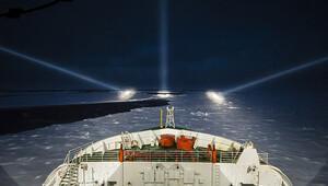 Antarktikada Türk Üssü kuruluyor