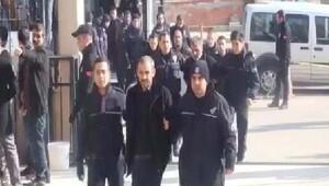 Şanlıurfa'da, sosyal medyada terör propagandasına 9 tutuklama