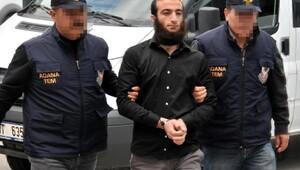 DEAŞlı Hasan Aydın, 2 kez gözaltına alınıp bırakılmış