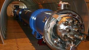 CERNde Türk firmaları 4 ihaleyi kazandı