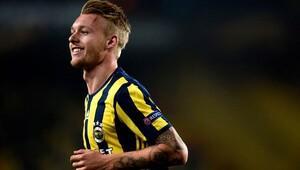 Fenerbahçeye Kjaer müjdesi