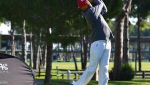 Türk golfçüler Serikte birinci oldu