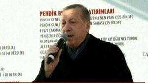 Erdoğandan referandum kararı sonrası ilk açıklama