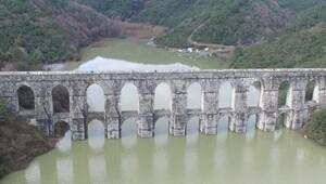 Karlar eridi barajlar doldu