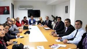 CHP İzmirden esnafa özel uygulama