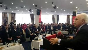 Perinçek: Diyarbakırı Türkiyenin yıldızı yapacağız