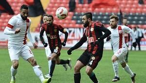 Eskişehirspor: 3 - Balıkesirspor: 2