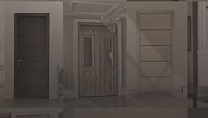 Üniversitelilere 'kapı tasarlama' yarışması