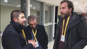 Karabükspor-G.Saray maçı devre arası maç analizi