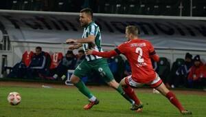 Giresunspor-Altınordu: 1-0
