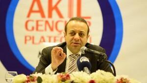 Egemen Bağış: Yeni anayasa etkili bir Türkiyeyi ortaya çıkaracak