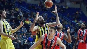 Fenerbahçe lige döndü 89-76