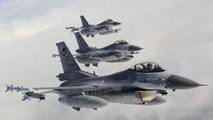 DEAŞa bomba yağdı: 46 ölü