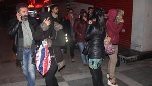 Şanlıurfa'da huzur operasyonu: 53 gözaltı