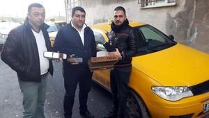 İstanbulda taksilerde yeni dönem başladı