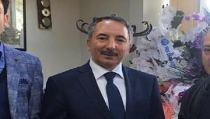 İbrahim Çeçen Üniversitesinin yeni Rektörü Prof Dr. Abdulhalik Karabulut