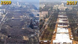 Beyaz Saraydan o fotoğraflara tepki: Utanç verici