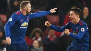 Wayne Rooney, ManU formasıyla tam 250 gol attı