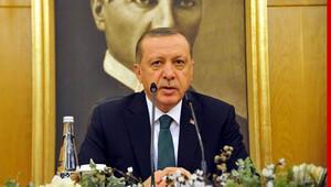 Erdoğandan Trump açıklaması: Bazı söylemler rahatsız edici