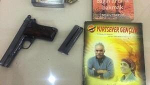 Tunceli Valiliği: FETÖ/PDY örgütü depolarında PKK yayınları ele geçirildi