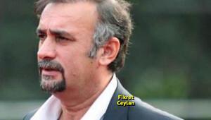 Fikret Ceylan kalp krizi sonucu 58 yaşında öldü