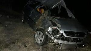Eskihisar İlçe Jadarma Komutanı kazada yaşamını yitirdi