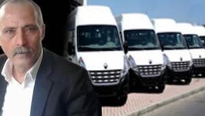 Ankaralı ünlü firmanın sahibini öldüren zanlı yakalandı