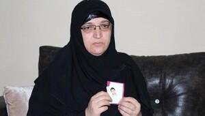 FETÖden tutuklu harp okulu öğrencisinin annesi: Oğlum suçsuz