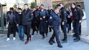 Gençlerbirliği kafilesi, Gaziantepten ayrıldı