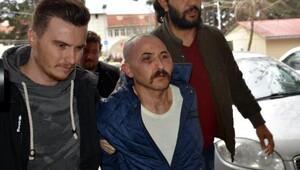 Ak Parti ve Emniyete saldıran terörist, Tekirdağ'da yakalandı (2)