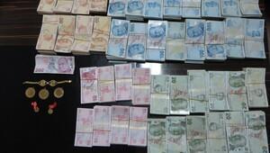 ATM'nin parasını güvenlik çalmış