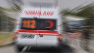Şırnak'ta çocukların yerde bulduğu cisim patladı: 2 yaralı