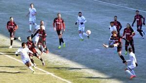 Büyükşehir Belediyespor Erzurumspor-Fatih Karagümrük: 0-1