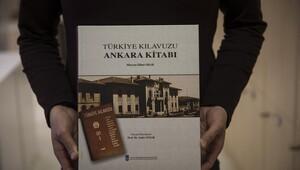 1940'lı yılların Ankara'sını anlatıyor