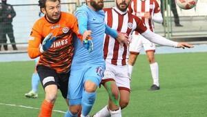 1461 Trabzon-Tokatspor: 0-0