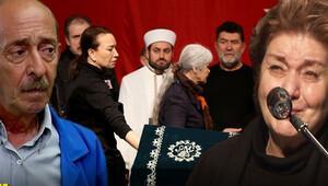 Ayberk Atilla son kez sahnede